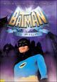 Cover Dvd DVD Batman - Il film