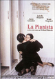 Cover Dvd DVD La pianista