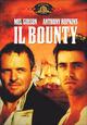 Cover Dvd DVD Il bounty