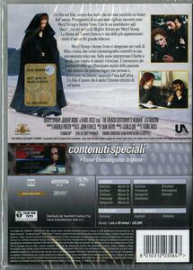 La donna del tenente francese di Karel Reisz - DVD - 2