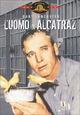 Cover Dvd L'uomo di Alcatraz