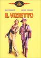 Cover Dvd DVD Il vizietto