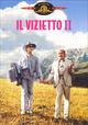 Cover Dvd DVD Il vizietto II