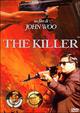 Cover Dvd The Killer