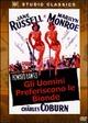 Cover Dvd DVD Gli uomini preferiscono le bionde