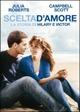 Cover Dvd DVD Scelta d'amore - La storia di Hilary e Victor