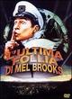 Cover Dvd DVD L'ultima follia di Mel Brooks