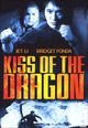 Cover Dvd Kiss of the Dragon