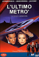 Cover Dvd DVD L'ultimo metrò