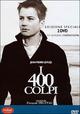 Cover Dvd DVD I quattrocento colpi
