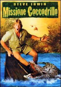 Missione coccodrillo di John Stainton - DVD