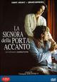 Cover Dvd DVD La signora della porta accanto