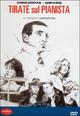 Cover Dvd DVD Tirate sul pianista