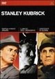 Cover Dvd DVD Stanley Kubrick Collection