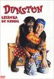 Cover Dvd Dunston - Licenza di ridere