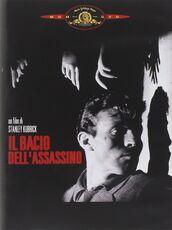 Film Il bacio dell'assassino Stanley Kubrick