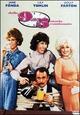 Cover Dvd DVD Dalle 9 alle 5... orario continuato