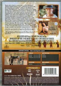 Uomini e topi di Gary Sinise - DVD - 2