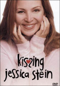 Kissing Jessica Stein di Charles Herman-Wurmfeld - DVD