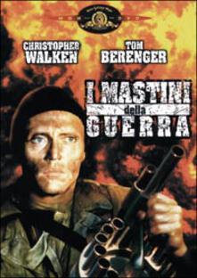 I mastini della guerra di John Irvin - DVD
