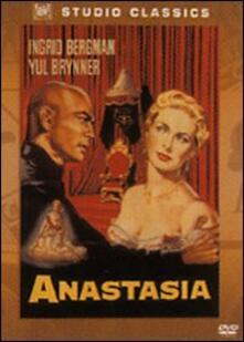 Anastasia di Anatole Litvak - DVD
