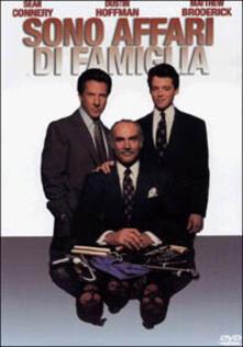 Sono affari di famiglia di Sidney Lumet - DVD