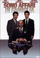 Cover Dvd Sono affari di famiglia