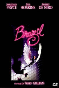 Brazil<span>.</span> Special Edition di Terry Gilliam - DVD