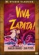 Cover Dvd Viva Zapata!