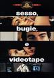 Cover Dvd DVD Sesso, bugie e videotape