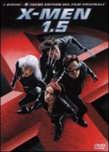 X-Men (2 DVD) di Bryan Singer - DVD