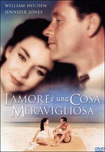 L' amore è una cosa meravigliosa di Henry King - DVD