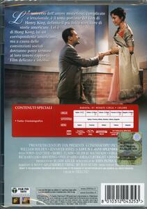 L' amore è una cosa meravigliosa di Henry King - DVD - 2