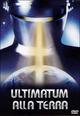 Cover Dvd Ultimatum alla Terra