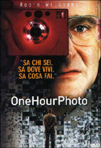 One Hour Photo di Mark Romanek - DVD