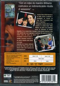 One Hour Photo di Mark Romanek - DVD - 2