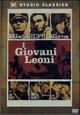 Cover Dvd DVD I giovani leoni