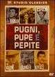 Cover Dvd DVD Pugni, pupe e pepite