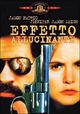 Cover Dvd DVD Effetto allucinante