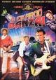 Cover Dvd DVD Le avventure di Buckaroo Banzai