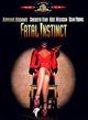 Cover Dvd DVD Fatal Instinct
