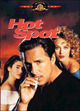 Cover Dvd DVD Hot Spot - Il posto caldo
