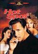 Cover Dvd Hot Spot - Il posto caldo