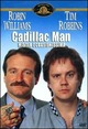 Cover Dvd DVD Cadillac Man