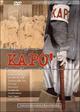 Cover Dvd DVD Kapò
