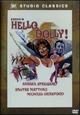 Cover Dvd Hello, Dolly