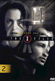 Cover Dvd DVD X-Files