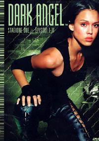 Locandina Dark Angel. Stagione 2. Vol. 1