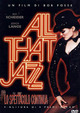 Cover Dvd All that Jazz - Lo spettacolo continua