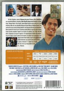 Nine Months. Imprevisti d'amore di Chris Columbus - DVD - 2
